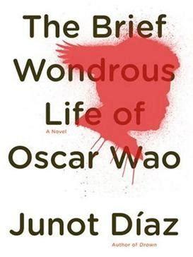 the brief wondrous life 0571239730 the brief wondrous life of oscar wao wikipedia