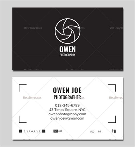 Information Technology Business Card Template by 29 High Quality Creative Unique Business Cards Design