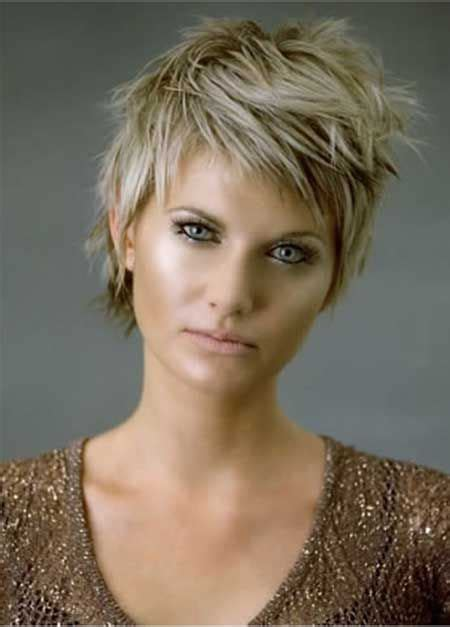 hairstyles for short hair cool magnificent short haircuts for thick hair women s fave