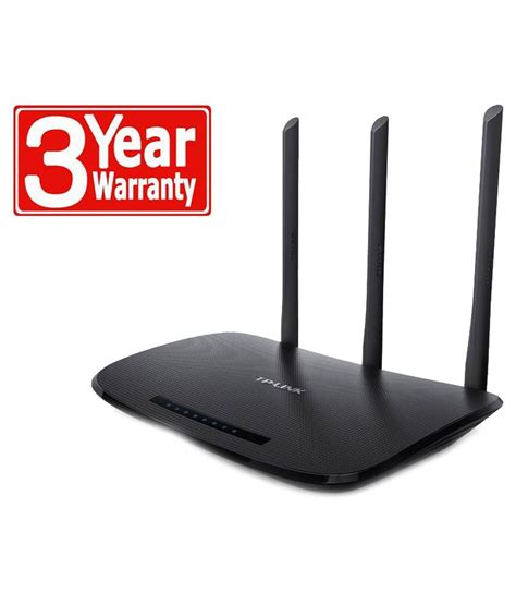 Tp Link Tl Wr940n 450 Mbps Wireless N Router Hitam tp link tl wr940n 450mbps wireless n router buy tp link tl wr940n 450mbps wireless n router