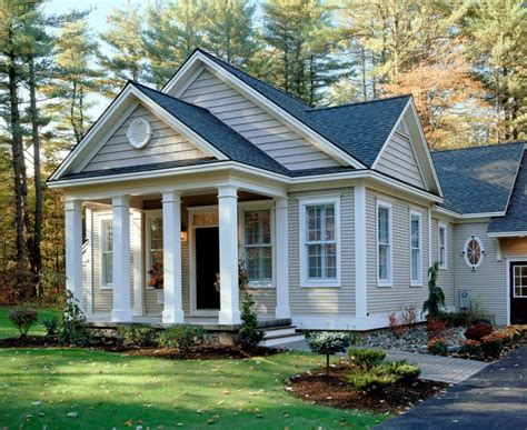 home exterior design with pillars glamorous porch columns trend craftsman style exterior