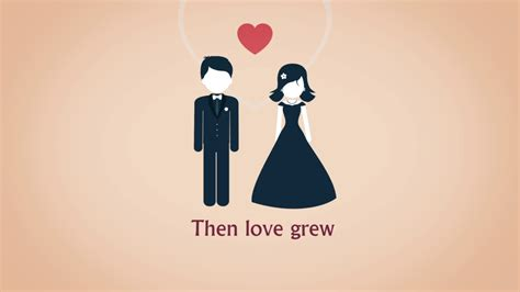 Animation Wedding Invitation by Create Wedding Animation Free Ankaperla