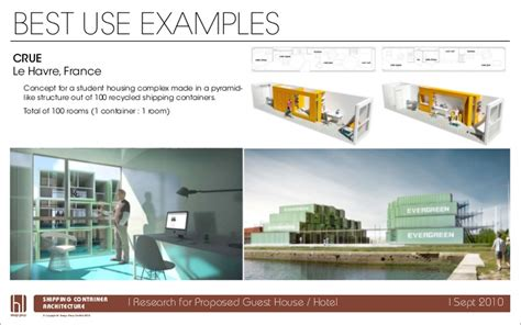 Garage Floor Plans With Apartments shipping container architecture research