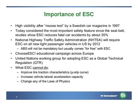 esc esp vsc time for a global electronic stability sensing in automotive powertrain and braking systems