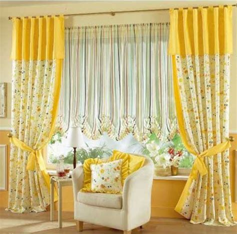 Windows With Curtains by How To Select The Right Window Curtains Freshome Com
