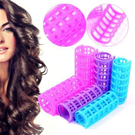 Hair Curlers Rollers by Magic Hair Curlers Diy Hair Salon Curlers Rollers Tool