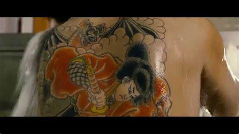 yakuza zero tattoo yakuza apocalypse final trailer red band official hd