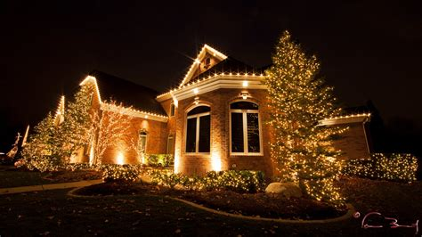 beautiful christmas lights on houses ls ideas