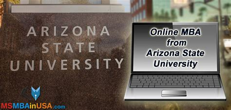 Asu Mba Us News by Mba From Arizona State Studyabroad