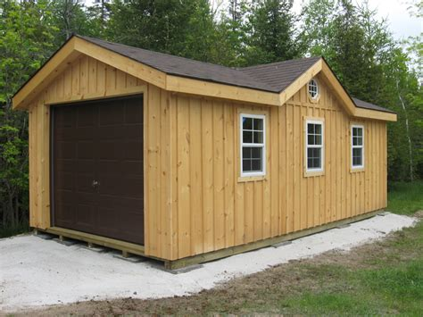 pre built sheds for your storage front yard landscaping