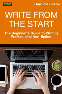 beginner s luck guide for non runners books write from the start the beginner s guide to writing