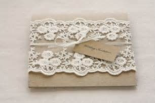 lace wedding invitations lace wedding invitations