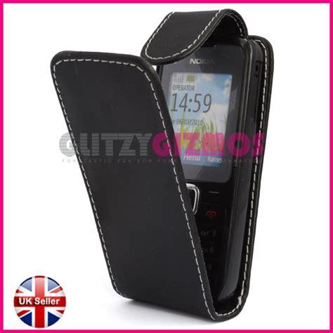 Casing Nokia C1 1 leather pouch cover for nokia c1 01 c1 01 car interior design