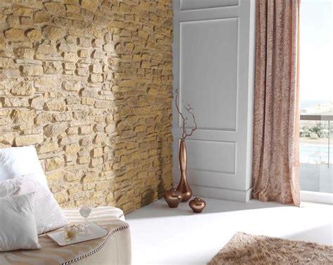 come mettere le piastrelle al muro parete finta pietra pareti realizzare parete in finta