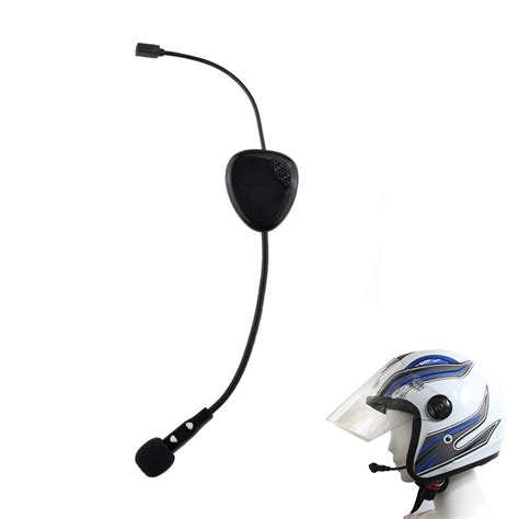 Bluetooth Helm Scs S1 motorcycle helmet bluetooth mono headphones headset mp3 wireless for iphone