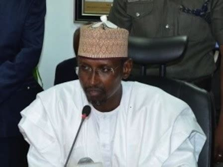biography of muhammad bello fct minister abuja at 40 residents of satellite towns complain of poor