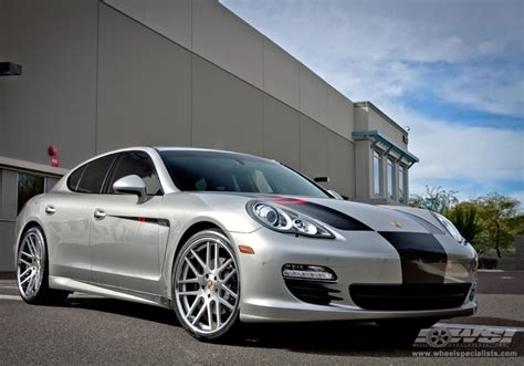 chrome porsche panamera 2012 porsche panamera with 22 quot gianelle yerevan in