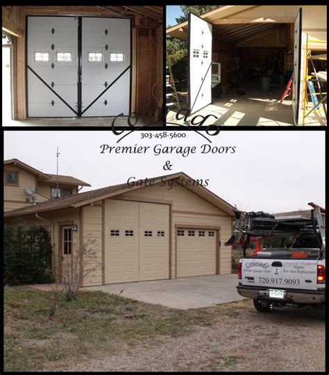 Colorado Overhead Door Garage Door Repair Denver Colorado Wageuzi