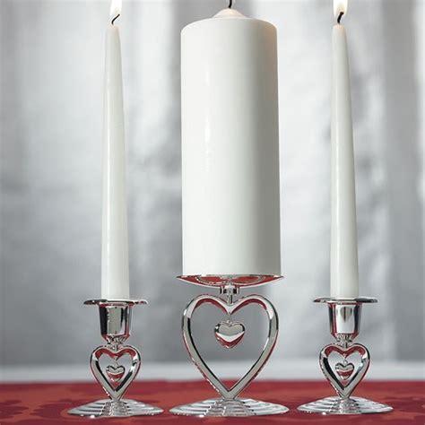 Unity Candle Holder Suspended Unity Candle Holder Confetti Co Uk