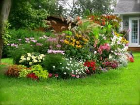 beautiful garden ideas design flower house home round