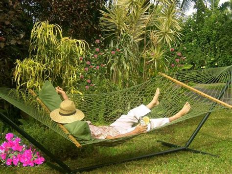 Backyard Hammock Ideas 22 Small Backyard Ideas And Beautiful Outdoor Rooms Staging Homes In Style