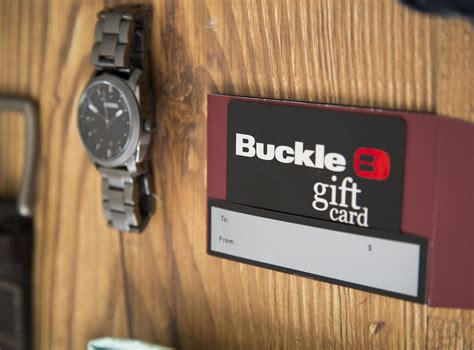 Buckle Gift Card - top 5 father s day gifts from buckle threads
