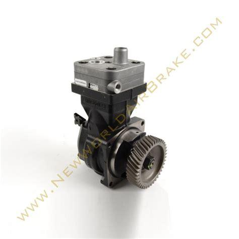 4111510090 wabco compressor new world air brake