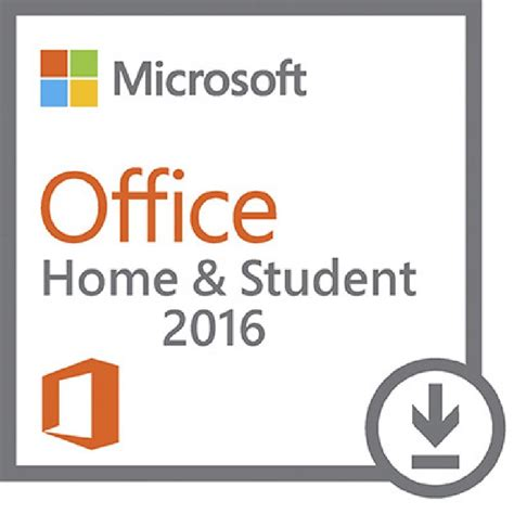Microsoft Office Student microsoft office home student 2016 oem medialess centre best pc hardware prices