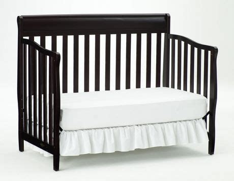 Graco Stanton 4 In 1 Convertible Crib Graco Stanton 4 In 1 Convertible Crib Espresso Walmart Ca