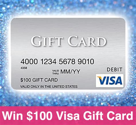 Get A Free 100 Visa Gift Card - couponing deals this week coupon valid