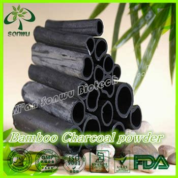 bamboo activated charcoal bamboo charcoal powder buy