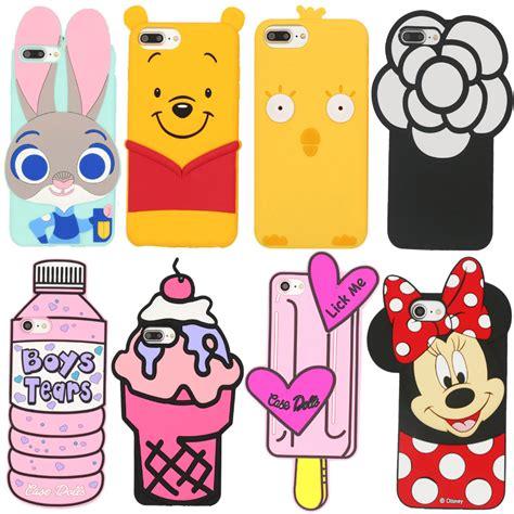 Silicone Rubber 3d Iphone 7 7s Doraemon Edition compra resumen de mickey mouse al por mayor de china mayoristas de resumen de mickey