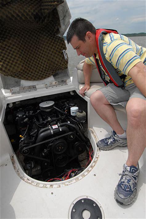 winterizing a boat head inspecting marine gasoline engines seaworthy boatus