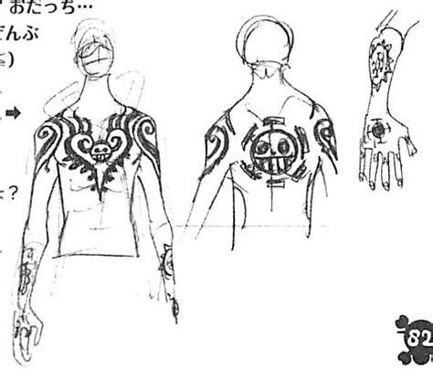one piece finger tattoo top trafalgar law tattoo on finger images for pinterest