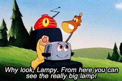 Disney The Brave Little Toaster Brave Little Toaster Animation Gif Find Amp Share On Giphy