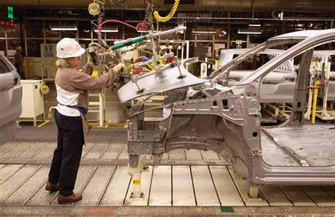 Toyota Plant Indiana Indiana The Box That Must Be Checked Gov Mitch