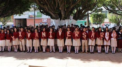 Mpa Mba Jcu by Plantel Tuxpan Cobaem Celebra Su 25 Aniversario