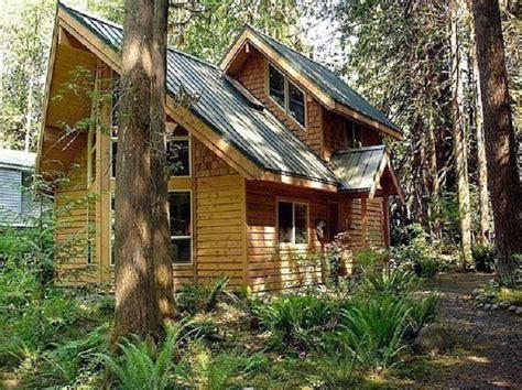 Mount Baker Cabins by Mt Baker Lodging In Maple Falls