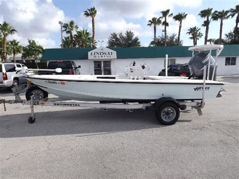 flats boats used used flats boats for sale in florida united states 5