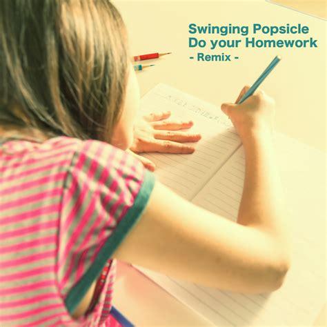 swinging popsicle swinging popsicle releases digital single do your homework