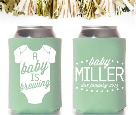 Baby Shower Favors For Guests by Best 25 Personalized Baby Shower Favors Ideas On