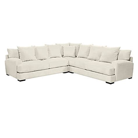 stella sofa z gallerie sofas sectionals the sophisticated stella sectional at