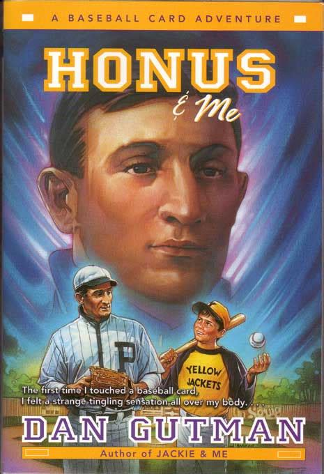 and me books honus me boys magazine