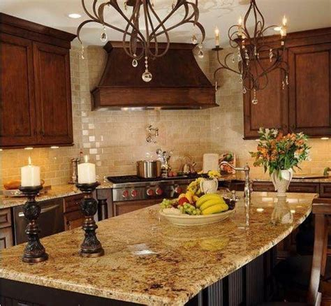 Tuscan Kitchen Decorating Ideas Tuscan Kitchen Decor Kitchen Decor Design Ideas