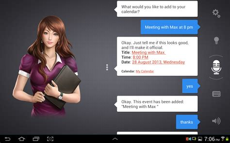 Android Version Of Siri by Tech News Speaktoit Assistant Apk Free Vs Apple