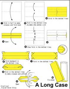 Origami Using Rectangular Paper - 17 best images about boxes and ideas on