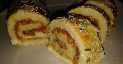 Roti Manis Roll Abon Ayam Dan Abon Sapi Rasa Enak Dan Murah resep roti gulung abon yummii floss roll bun oleh bundanya atgaf antiekkr margana tgr cookpad
