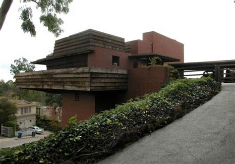 frank lloyd wright george sturges house usonian house 17 best images about frank lloyd wright on pinterest