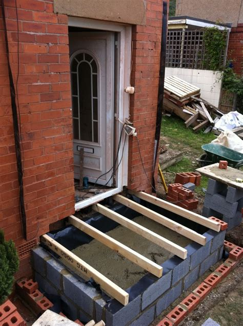 How To Build A Porch Uk brick built porch metcalfe buildrs limited leeds wetherby
