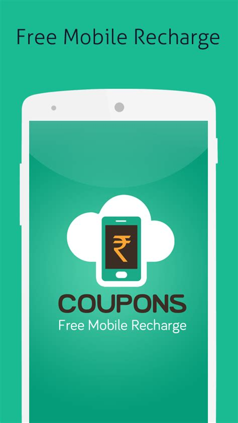 mobile recharge free coupon free mobile recharge android apps on play